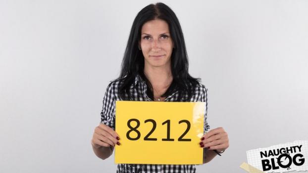 Czech Casting - Eva
