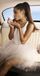 Ariana Grande - Ellen Von Unwerth Shoot - 'Ari' Fragrance - 2015