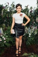 Laura Marano - Ted Baker London A/W '18 Launch Event 8/16/18
