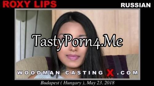 Woodman Casting X – Roxy Lips