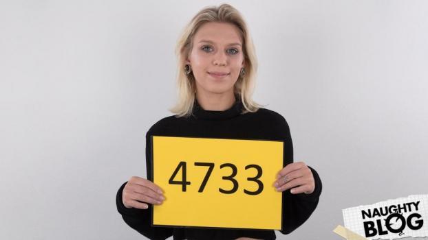 Czech Casting - Vendy