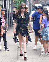 Anna Kendrick - Out in NYC 8/18/18
