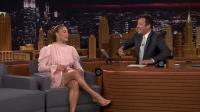Jennifer Lopez @ The Tonight Show starring Jimmy Fallon | August 17 2018