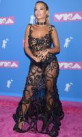 Rita Ora wears SHEER DRESS in MTV Video Music Awards 2018 79280866_rita-ora-see-through-thefappeningblog-com-9