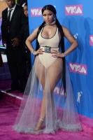 Nicki Minaj wears C through dress @ the 2018 MTV VMA 79284571_nicki-minaj-sexy-thefappeningblog-com-1