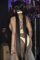 Nicki Minaj wears C through dress @ the 2018 MTV VMA 79284605_79258177_nicky-026