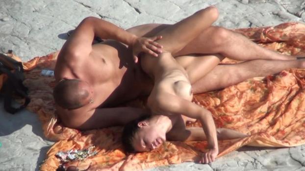 неё видео гимнастика с сильным сексом на пляже такого минета сложно