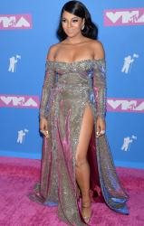 Ashanti - 2018 MTV Video Music Awards in NYC (8/20/18)