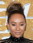 Melanie Brown 'c-thru' - America's Got Talent Live Show at The Dolby Theatre in Hollywood August 21-2018 79428979_mel-b-003
