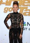 Melanie Brown 'c-thru' - America's Got Talent Live Show at The Dolby Theatre in Hollywood August 21-2018 79429449_mel-b-019