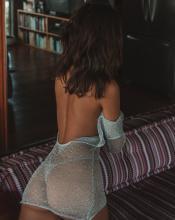 nackt Blackburn Candice Model: Candice