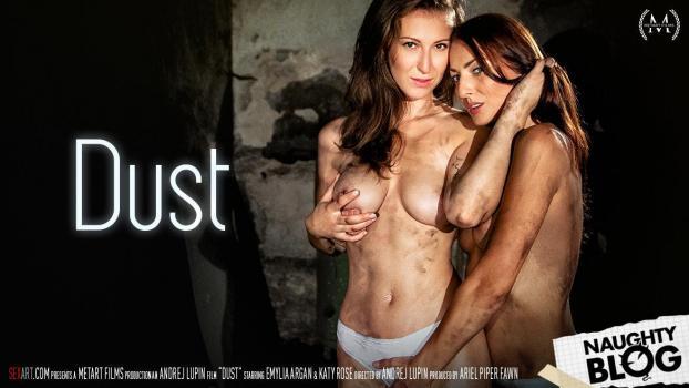 Sex Art - Emylia Argan & Katy Rose