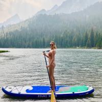 Stacy Keibler - Bikini Pic x1 8/25/18