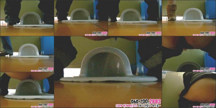 [C2JOY]_korea_Dongguk_University_College_of_Science_woman_toilet