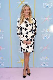 "Reese Witherspoon - ""Shine On With Reese"" Launch In Los Angeles (8/6/18)"
