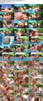 Moms Lick Teens - Cali Carter & Nina Elle: Muffdiver Down (2018/1080P) [OPENLOAD]