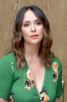 Jennifer Love Hewitt - Press Conference for 9-1-1  8/05/18